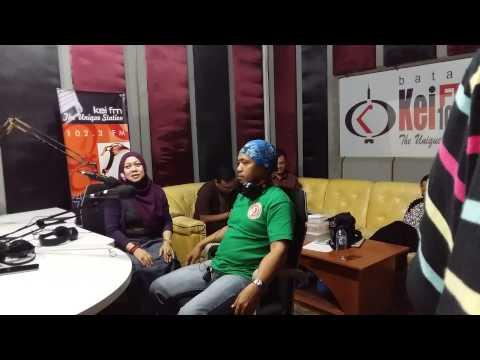 Yubi Batam Roadshow BTOLL Siaran Yukbisnis Kei FM Part 6