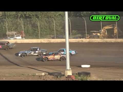 6 15 19 Street Stocks Willamette Speedway Highlights
