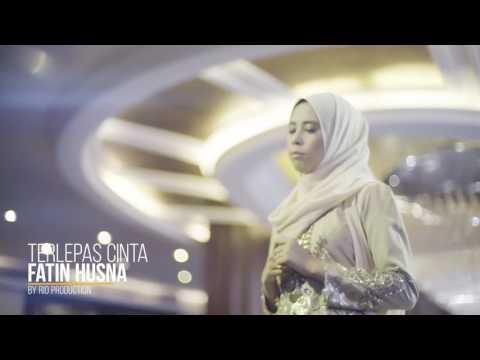 Fatin Husna - Terlepas Cinta With Lirik
