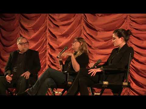 "CCFF 2018 - Skye Borgman and Stephanie Tobey Q&A for ""ABDUCTED IN PLAIN SIGHT"" (SPOILERS!) Mp3"