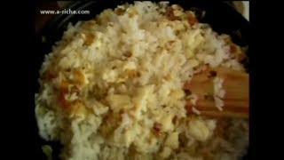 Рис по испански / Riz à l'espagnole .wmv