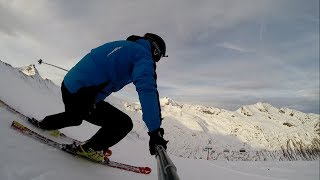 Livigno - Skiing The Alps - GoPro Hero 3+ Black