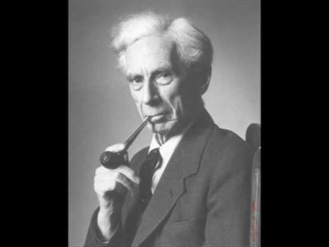 Bertrand Russell: The Value of Philosophy part 1