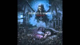 Avenged Sevenfold - Danger Line - From the Album Nightmare
