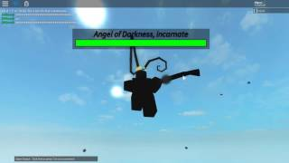 Roblox - Angel Of Darkness Download
