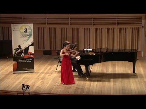 Моцарт Вольфганг Амадей - Соната для скрипки и фортепиано ля мажор