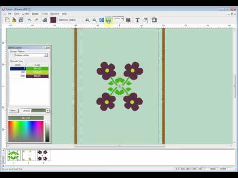 Best Embroidery Software in 2019 (Brother, Singer