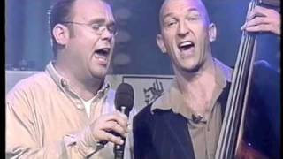 Git Hyper & Paul de Leeuw & Wilfried de Jong 1998