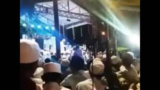 Video Habib Rizieq Menistakan Agama Kristen..