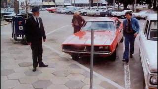 """The Dukes of Hazzard: General Lee Jump in """"High Octane"""""""