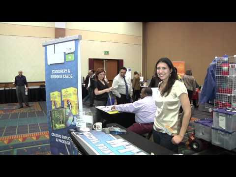 The Valley Business Expo 2013 Promo