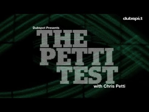 The Petti Test Pt 1: Reverse Engineering Hoover Sound  Bloody Beetroots + Steve Aoki Warp 19