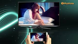 SKYPHONE NANO HDMI REVIEW