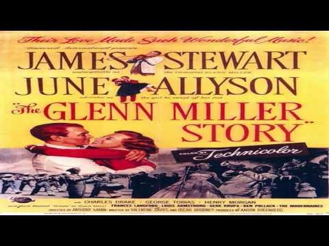 Glenn Miller  - The Glenn Miller Story  GMB