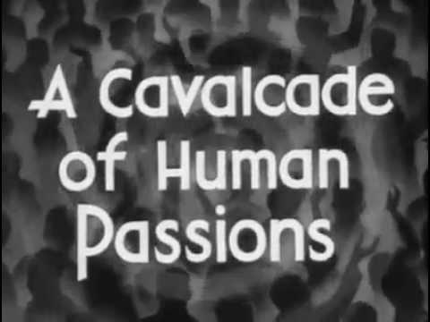 Captured Trailer 1933