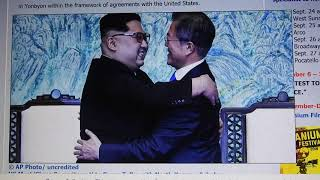 KOREA: NORTH AND SOUTH KOREA END WAR! WHAT'S THIS REALLY MEAN?