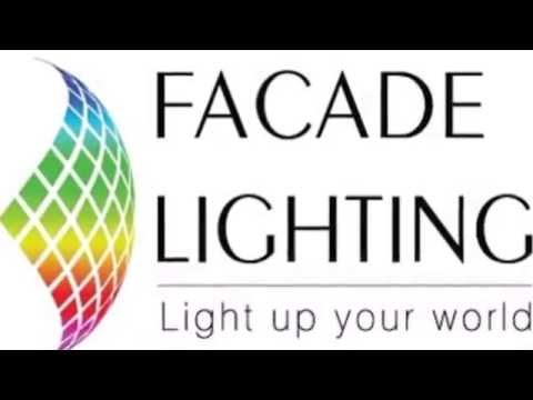 Facade Lighting Services LLC Projects @ UAE