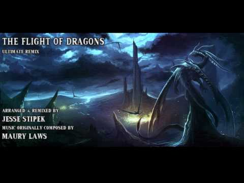 The Flight of Dragons (Ultimate Remix)