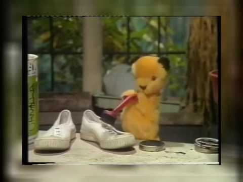 The Sooty Show 1981 Series 1 Episode 6 Be Kind To Matthew Day