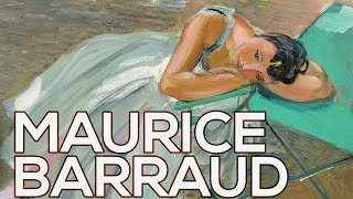 Maurice Barraud: A collection of 86 works (HD)