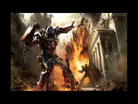 Robo-Android Apocalypse