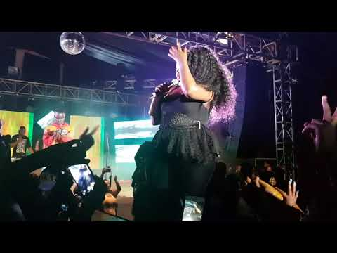 Busiswa Nairobi Full Performance [ Free Your Mind Concert 2018 ]