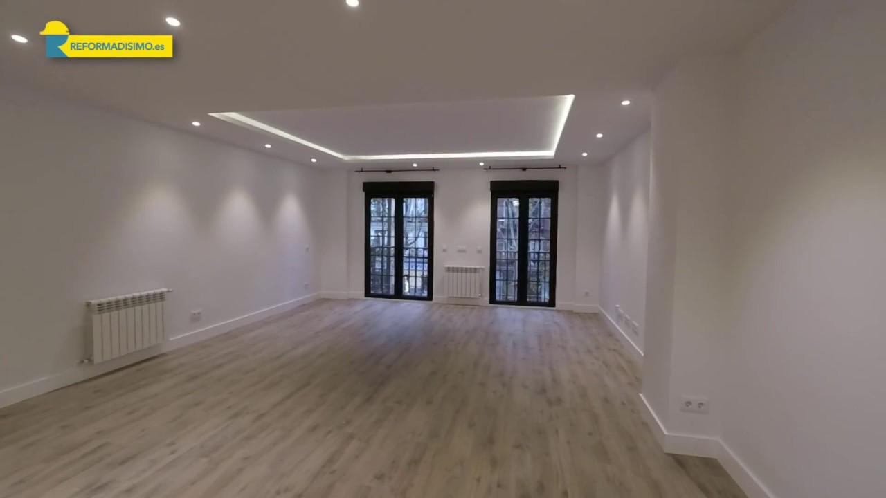 Cuanto vale una reforma integral de un piso perfect for Cuanto cuesta reformar un piso de 100m2