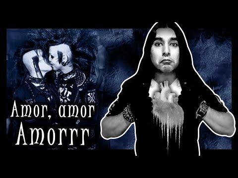 Sabías que los góticos no somos fríos | Drahcir Zeuqsav