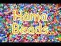 Crea y haz manualidades con Hama Beads