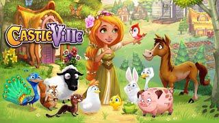 CastleVille - Kingdom 4