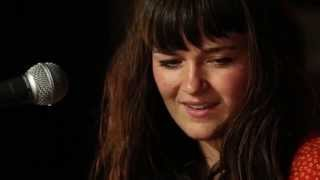 Graylings Sessions: Laura-Jean Anderson