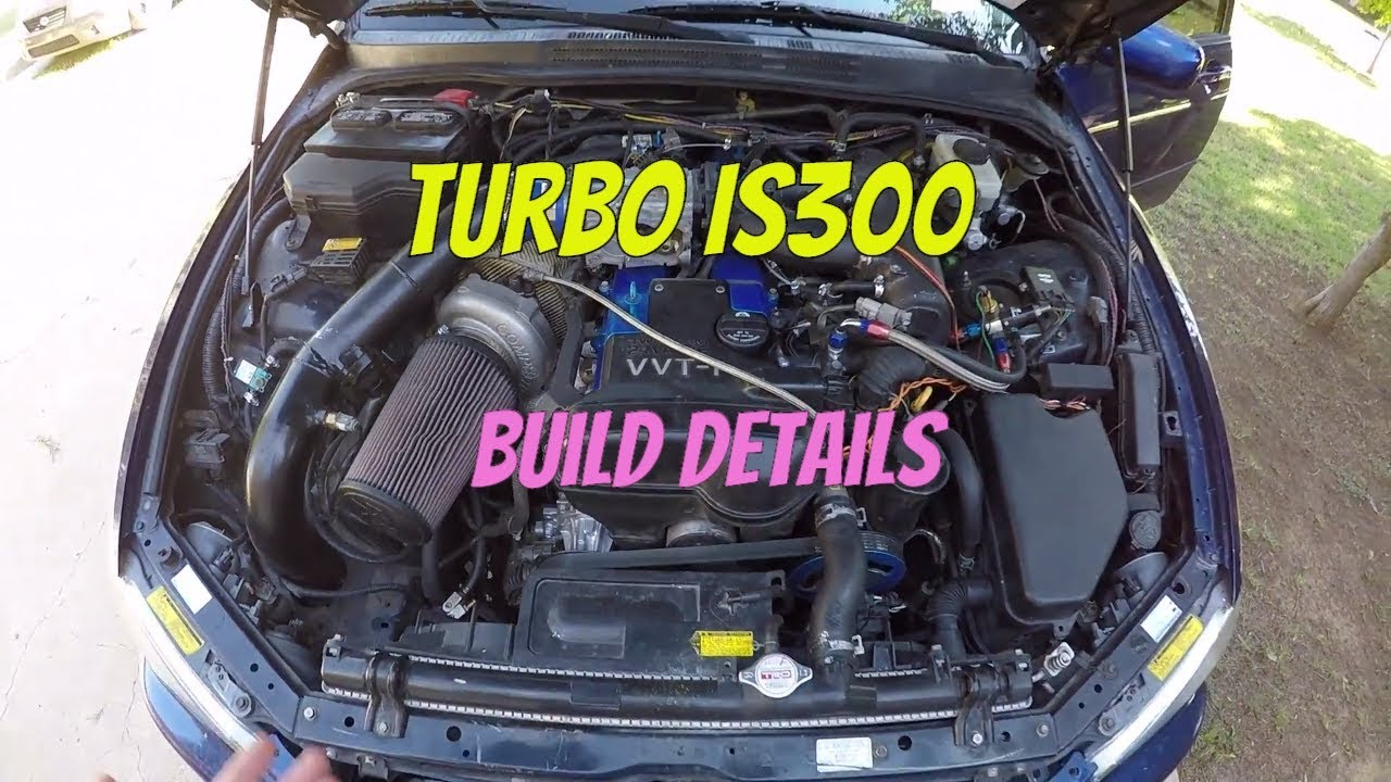 Lexus IS300 Turbo Set Up Review  2JZGE NA/T  High 400 hp  Stock stance,  sleeper build  AR5 swap