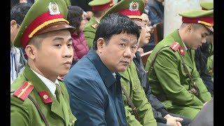 Những ai bị đưa ra xét xử cùng ông Đinh La Thăng