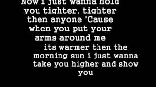 Peter Andre - Perfect Night (Lyrics)