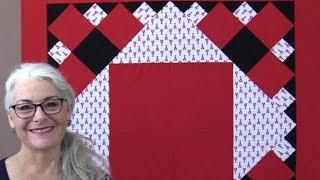 Big Bold Tablecloth