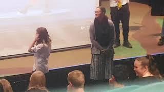 Fortnite School Dance Battle Challenge