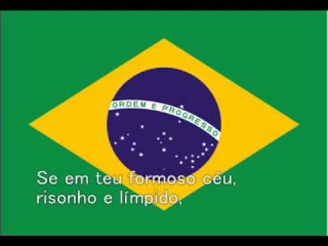Hymne du Brésil