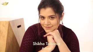 What does beauty mean to Shikha Talsania? | Grazia India