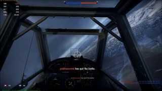 War Thunder - Full Real Battle - Korsun et Kuban