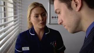 Holby City Throwback: Faye Tell Joseph He's Her Baby's Father
