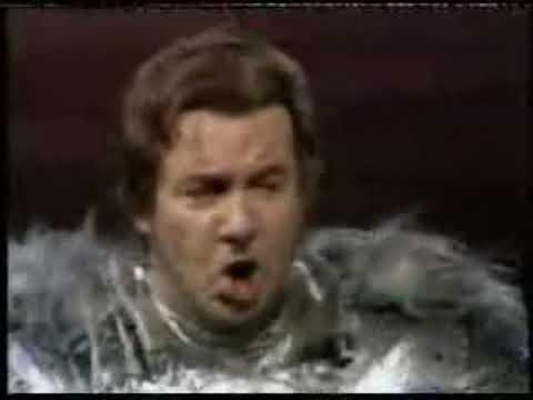Verdi – Macbeth 1977 (Bailey, Johnson, Ghiaurov)