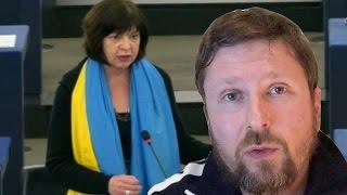 """""""ЕС нуждается в Украине, чтобы познать себя"""" + English Subtitles"""