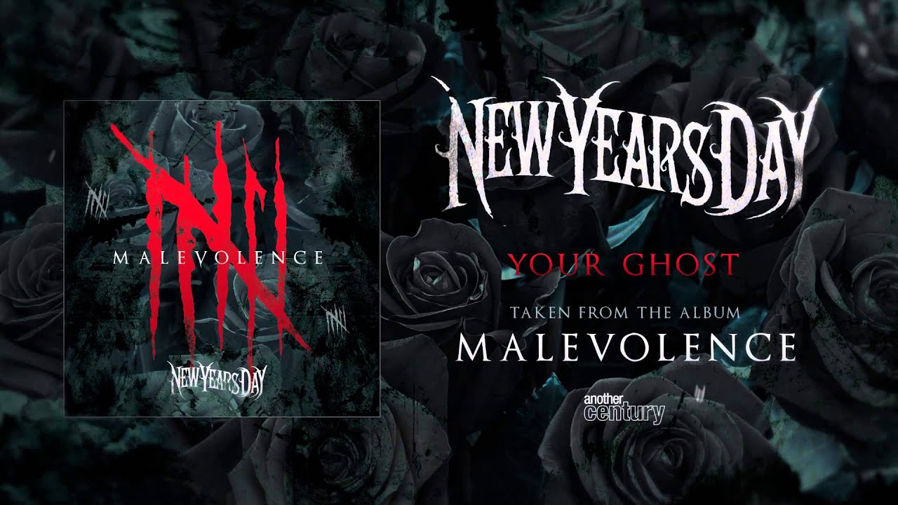 New Years Day Your Ghost Official Audio Youtube