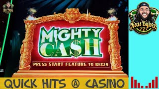 Mighty Cash Double Up Tiger🐯Jungle Wild 3🔺Pinata FIesta⭐