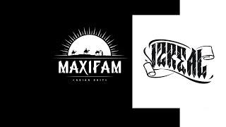 MAXIFAM ft. L iZReal - Мертвый мир