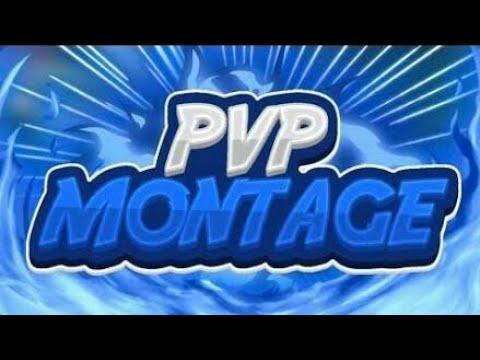 PVP MONTAGE SPLIT (MCPE)