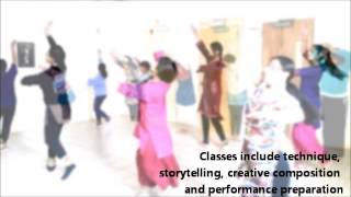 Kalamandir Dance School 2014 - A New Year!