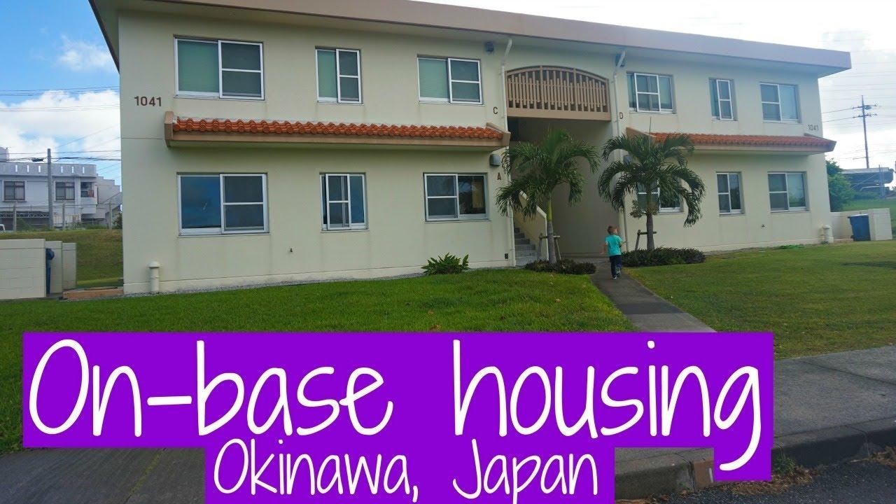 KADENA AIR BASE HOUSING OPTION