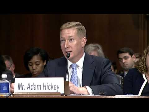 Whitehouse Remarks in Judiciary on Law Enforcement & the Tools to Target Those Seeking to Do Harm