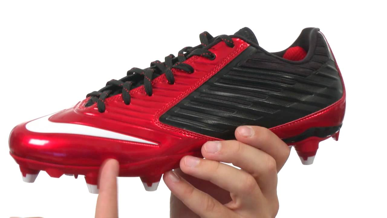 Nike Vapor Speed Low D SKU:8300626